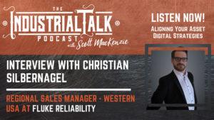 Christian Silbernagel podcast image