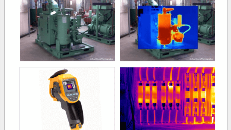 How to take condition-based maintenance to a higher level with thermography