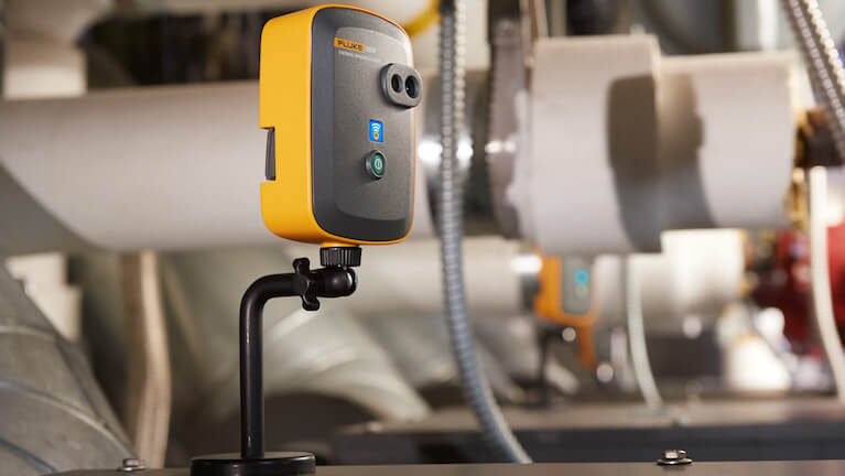 Fluke thermal imaging solutions featured in top industry magazines