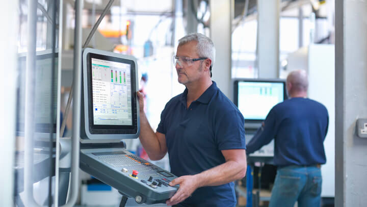 Are you connected? Why connectivity is critical to an IIoT program