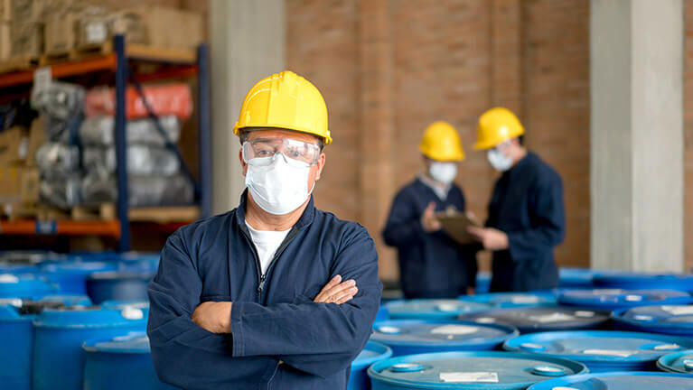 Building a culture of safety beyond a pandemic
