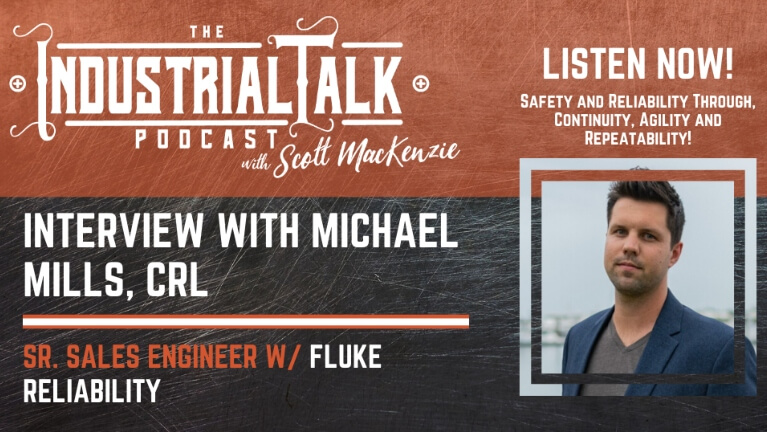 Achieve industrial safety and reliability: FRS on the Industrial Talk podcast