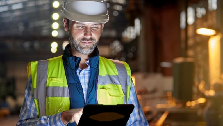 How Industry 4.0 and IIoT drive a new World of Maintenance