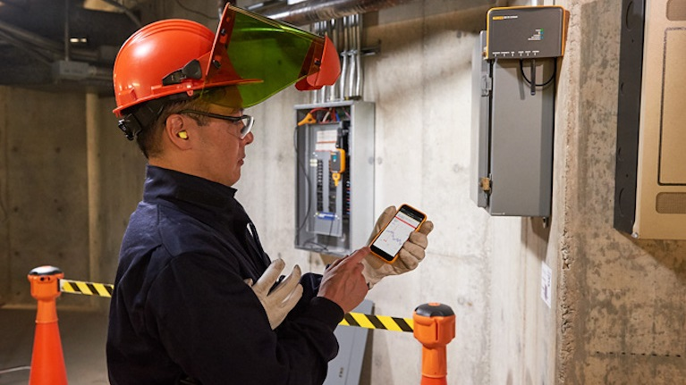 Pure Environmental wins with wireless temperature sensors