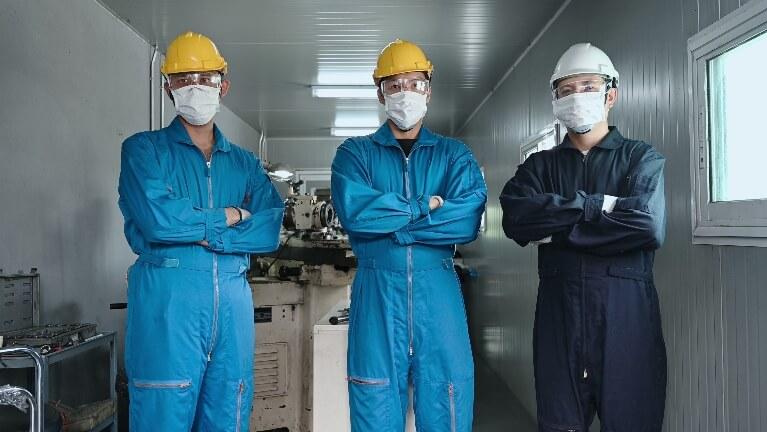 Improving workplace safety may demand a culture change