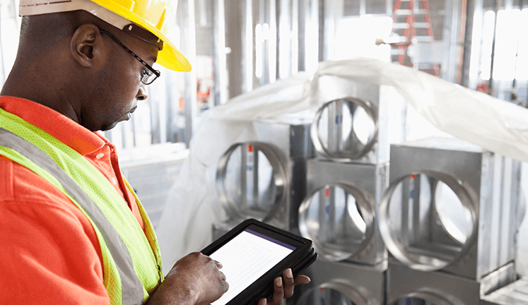 The rise of the connected worker: implications for maintenance and operations in 2021