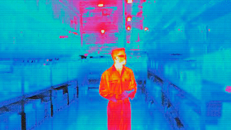 How 'connected' thermography builds sustainable asset health management