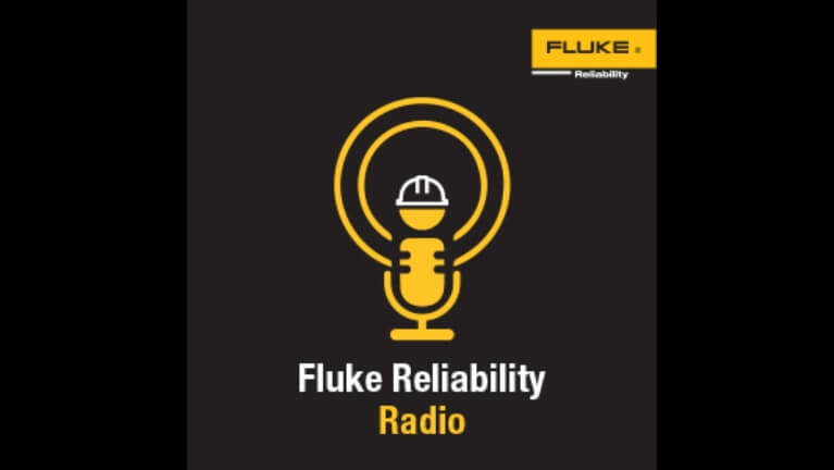 Introducing Fluke Reliability Radio: our new podcast series