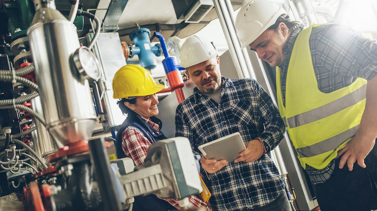 What is reliability-centered maintenance?