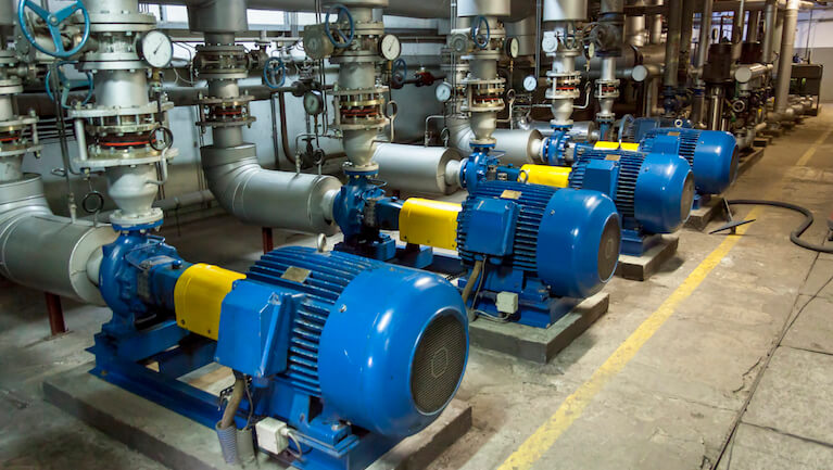 Typical causes of electric motor winding failures and how to prevent them