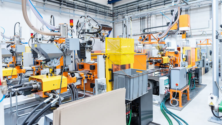 A 100-year-old rubber plant ditches reactive maintenance for new CMMS and PM strategy