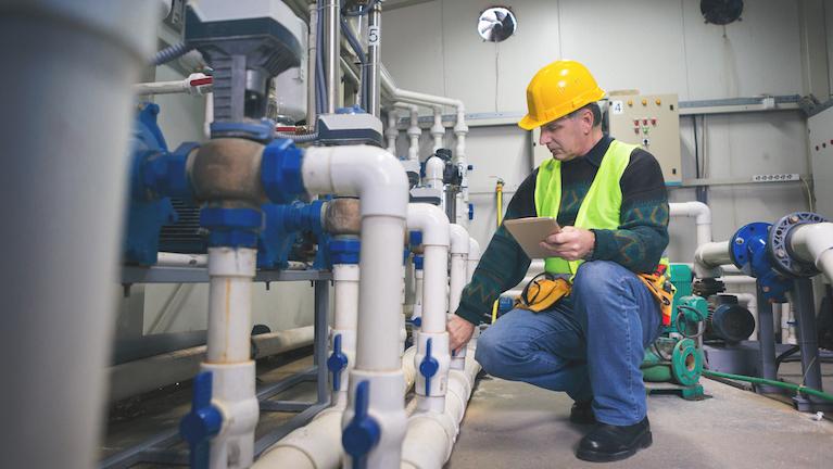 Predictive versus preventive maintenance