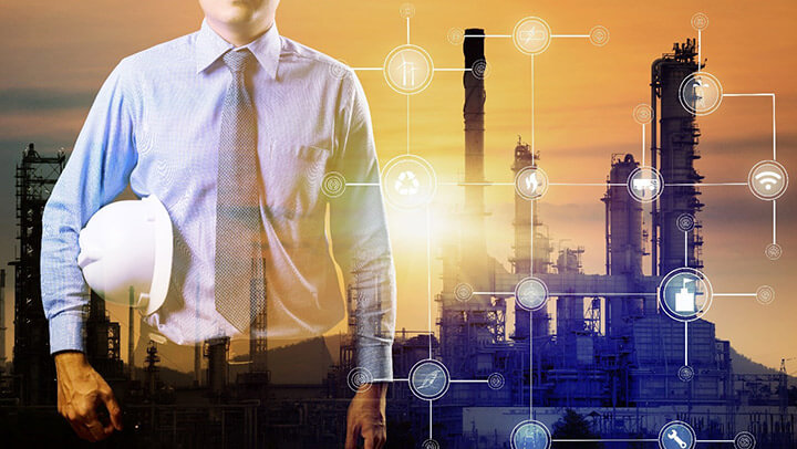 Get a practical view of Industry 4.0 and IIoT