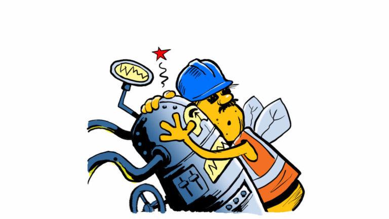 The Hive: The machine whisperer