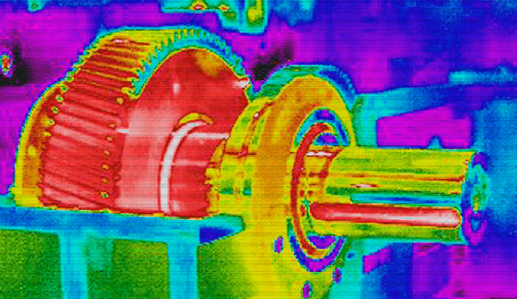 Thermography as a condition detective: The secret sauce to uptime