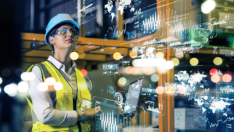 Manufacturing's transformative path to the IIoT