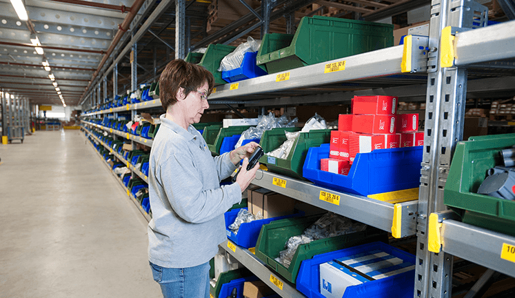 Unshrouding the mystery of rarely-used parts: How to avoid shutdown and cost overruns due to parts availability
