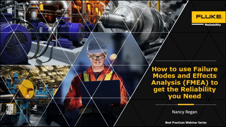 How to use Failure Modes and Effects Analysis (FMEA) to get the reliability you need